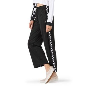 Vans Check Mark Tricot Track Pants